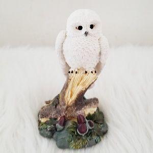 Other - Owl figurine